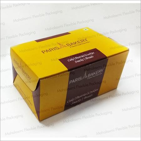 Snacks Packaging