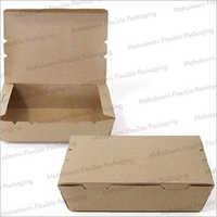 Food Grade Box