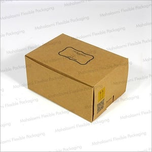 Paper Meal Box