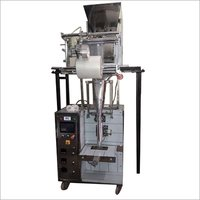 Semi Pneumatic With Double Head Weigh Filler