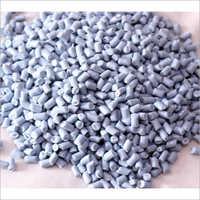 Grey LDPE Granules