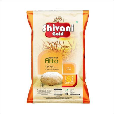 10 kg Wheat Flour