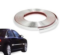 Decorative Chrome Strip for Car Interior/Exterior