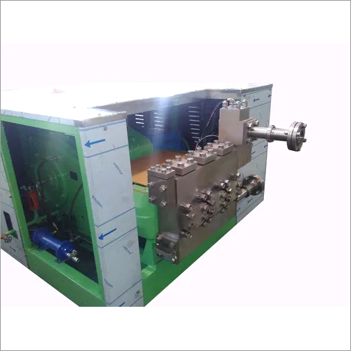 Extraction Homogenizers