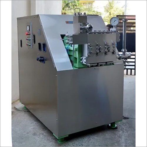 AKD Wax Homogenizer