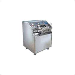 PVC Emulsion Homogenizer