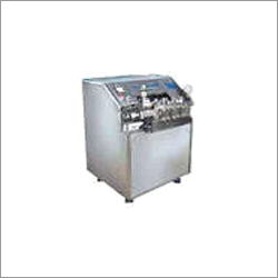PVC Emulsion Homogenizer