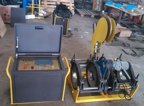 PVDF Butt Fusion Welding Machine