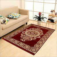 Designer Printed Carpet