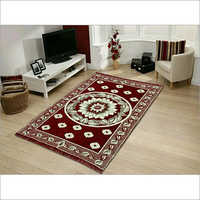 Designer Hand Knotted Carpet