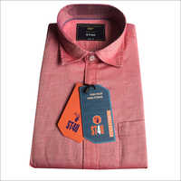 Plain Colour Shirt