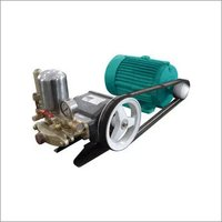 Humidification Spray Pumps