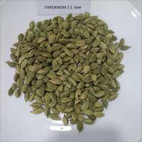 7.5mm Organic Green Cardamom