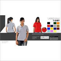 Ladies Golf T-Shirt