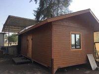 Prefab Farm House