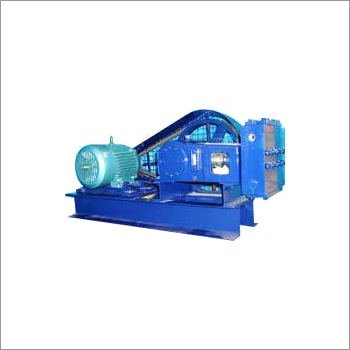 Triplex High Pressure Pumps