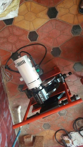 HDPE Pipe Trimmer/Heater