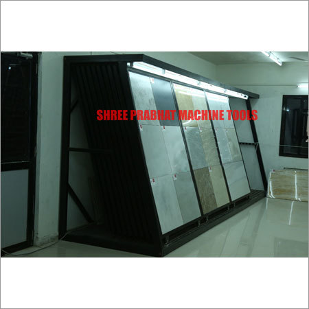 vertical sliding display