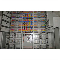 Buildings Electrical Panel