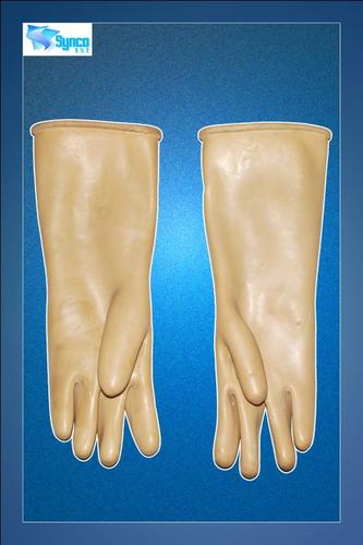 Hand Gloves For Shot Blasting & Sand Blasting