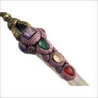 Gemstone Healing Stick