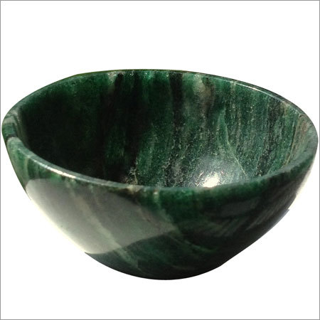 Aventurine Healing Bowl