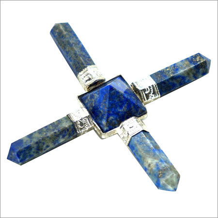 Lepis Lazuli Power Generator