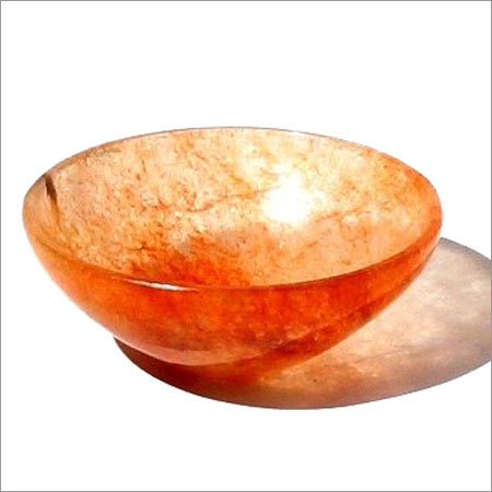 Orange Aventurine Healing Bowl