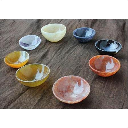 Multi Gemstone Healing Bowls