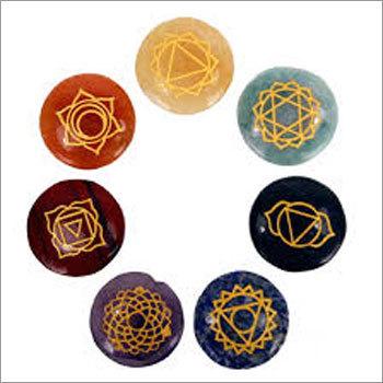 Seven Chakra Sets