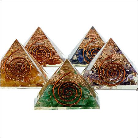 Oregone Reiki Symbol Pyramids