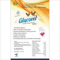Glucovel Instant Energy Powder