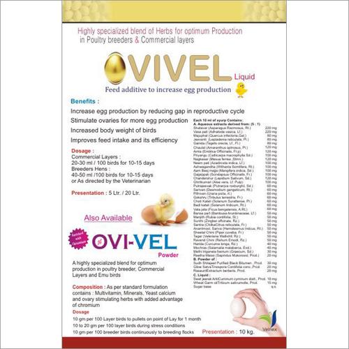 Vivel Liquid