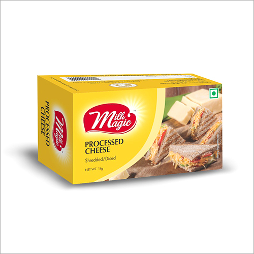 Processed Cheese 500g