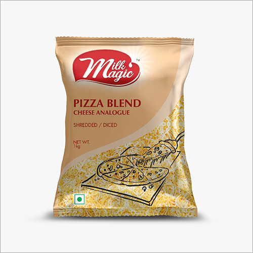 Pizza Blend Analogue