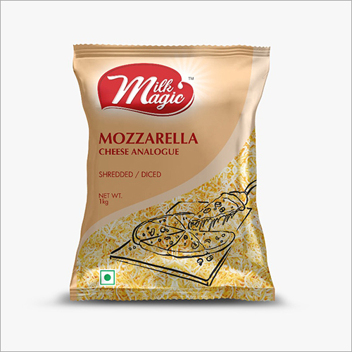 Mozzarella Cheese SD