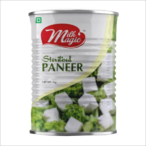Strelized Paneer