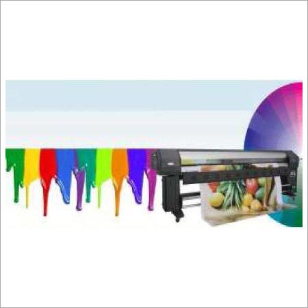 Textile Printing Inks