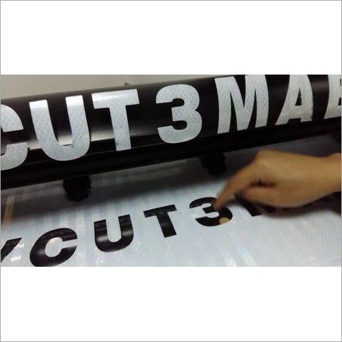 Cutting Plotter Films