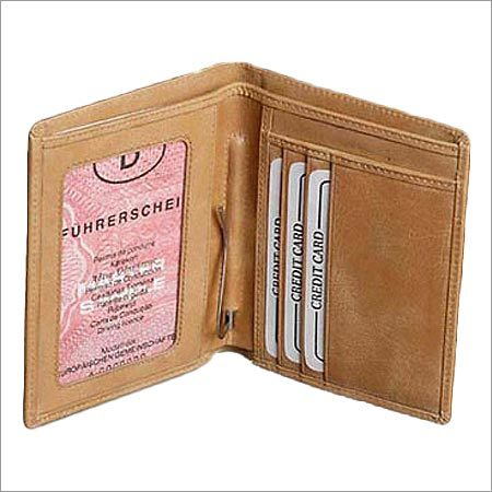 Men Pocaket Wallet