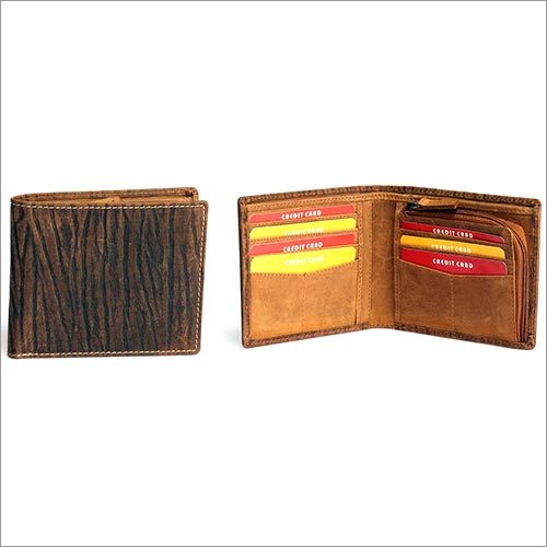 Men Wallet Medium & Large