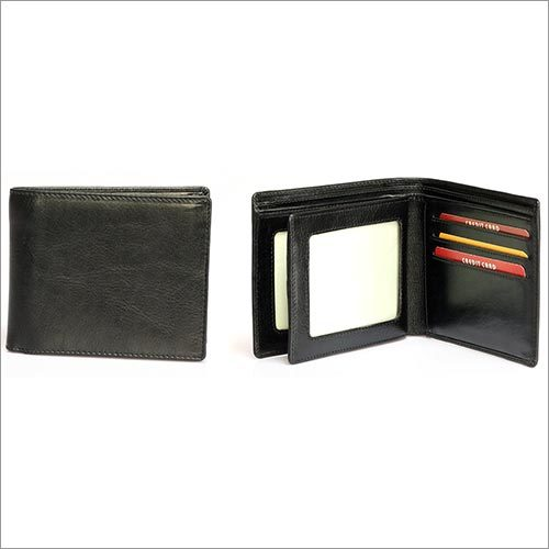 Stylish Men Leather Wallet