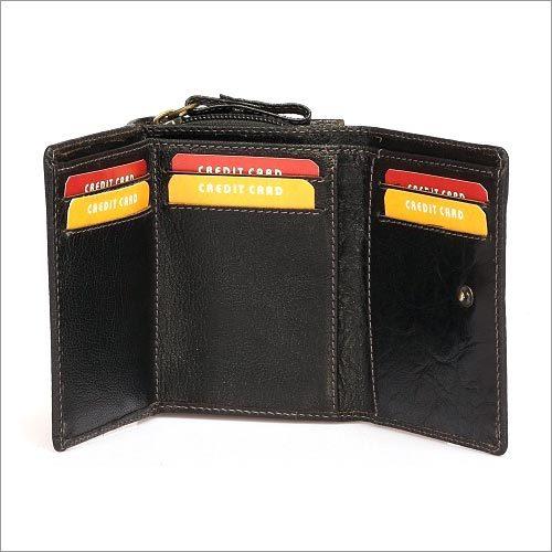 Classic Ladies Wallet