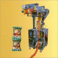 FFS Half Semi Pneumatic Packaging Machine