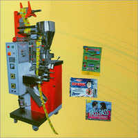 FFS 3 Side Sealing machine