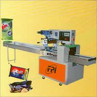 Flow Wrap Machine