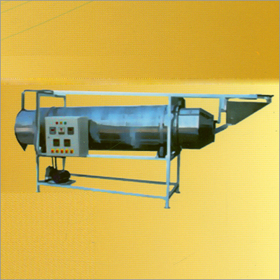 Rotary Roaster Packing  Machine