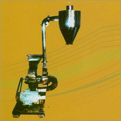 Pulveriser ( Hammer Type) Packing Machine