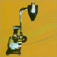 Pulveriser ( Hammer Type) Machine