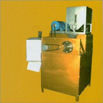 Corn Puffs Extruder Packing Machine